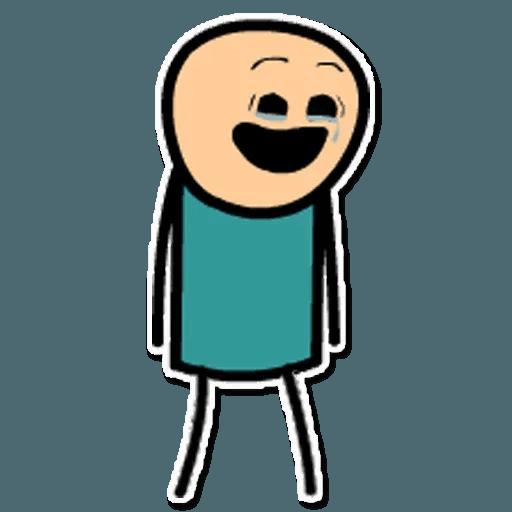 Happiness 2 - Sticker 24