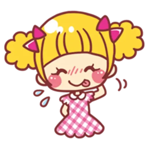 Kawaiiiiii - Sticker 5