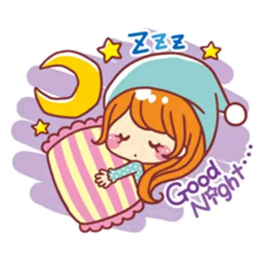 Kawaiiiiii - Sticker 3