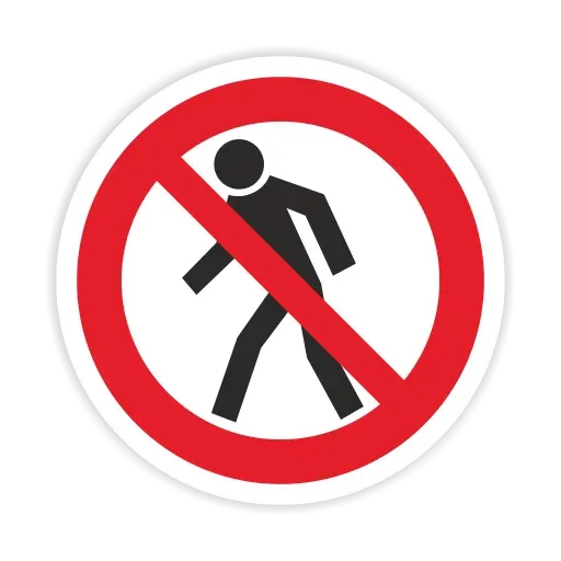 Signs - Sticker 10