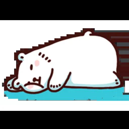白白日記 - Sticker 12