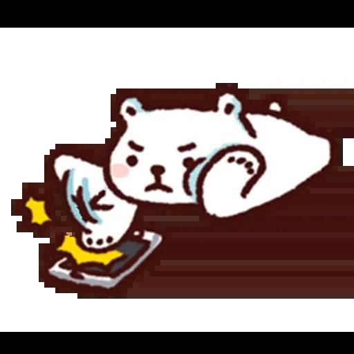 白白日記 - Sticker 27