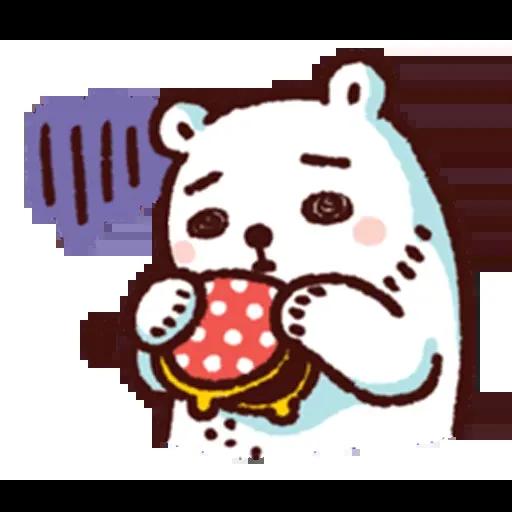 白白日記 - Sticker 28