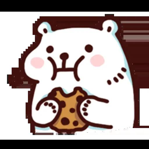 白白日記 - Sticker 17