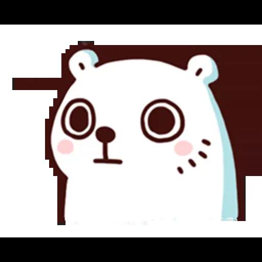 白白日記 - Sticker 9
