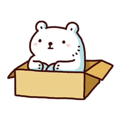 白白日記 - Sticker 7