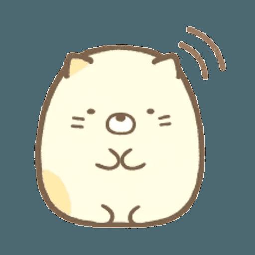 Sumikko Gurashi_2 - Sticker 27