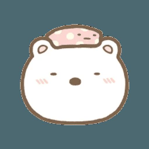 Sumikko Gurashi_2 - Sticker 3