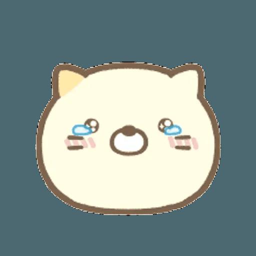 Sumikko Gurashi_2 - Sticker 19