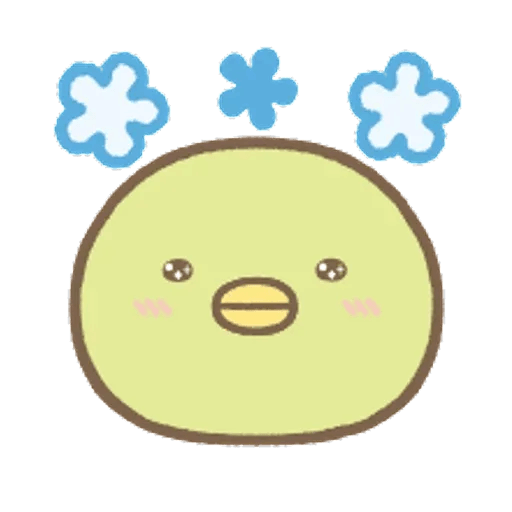 Sumikko Gurashi_2 - Sticker 10
