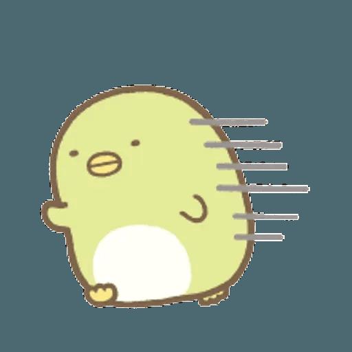 Sumikko Gurashi_2 - Sticker 29