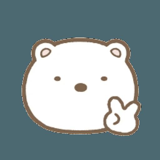 Sumikko Gurashi_2 - Sticker 2