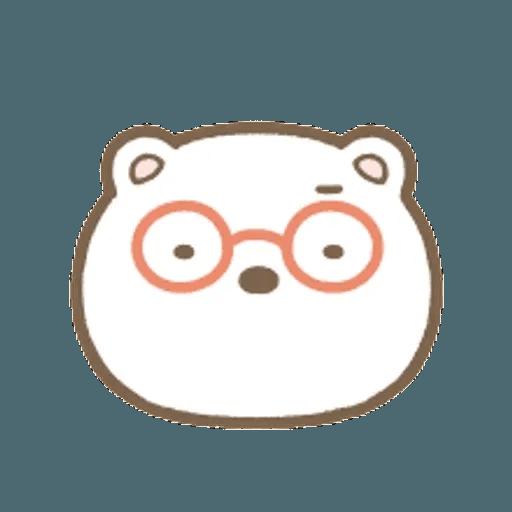 Sumikko Gurashi_2 - Sticker 4