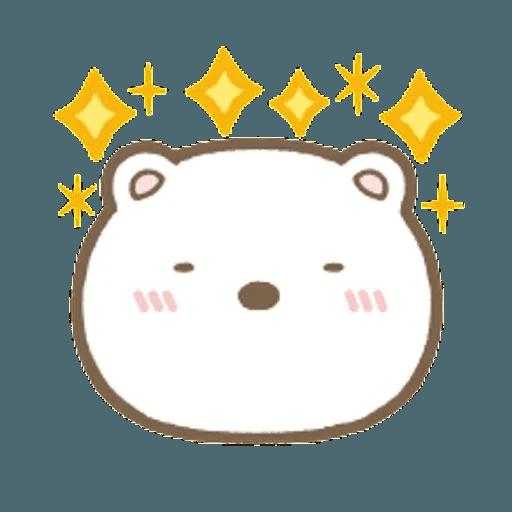 Sumikko Gurashi_2 - Sticker 1