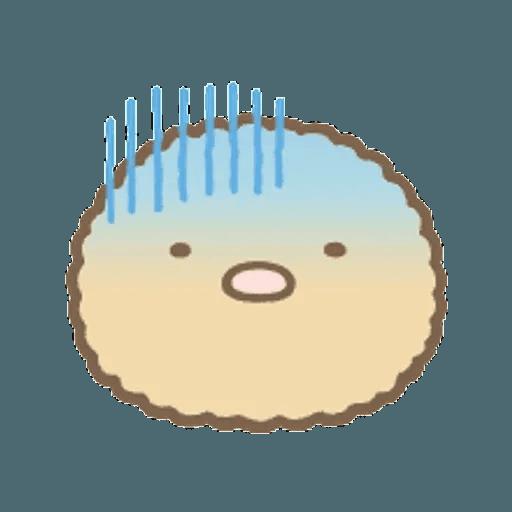 Sumikko Gurashi_2 - Sticker 13