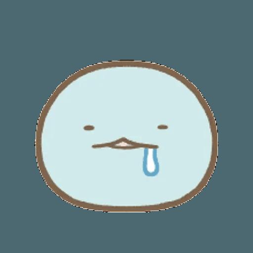 Sumikko Gurashi_2 - Sticker 23