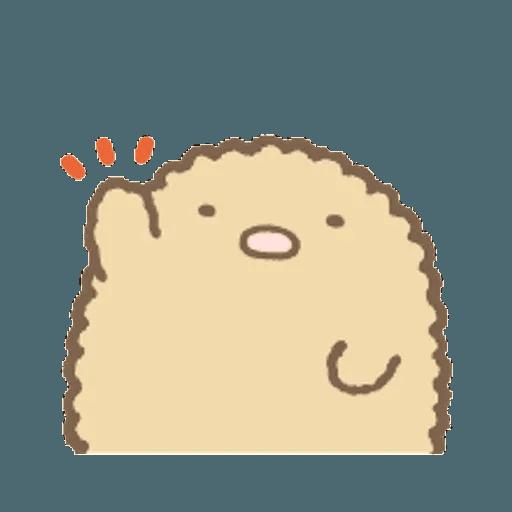Sumikko Gurashi_2 - Sticker 15