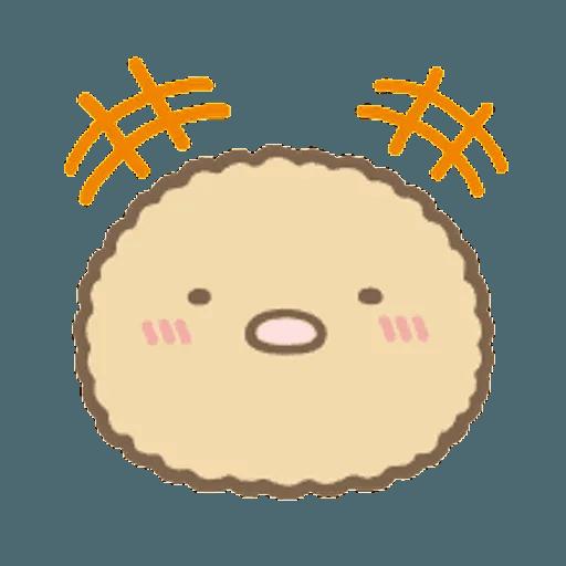 Sumikko Gurashi_2 - Sticker 11