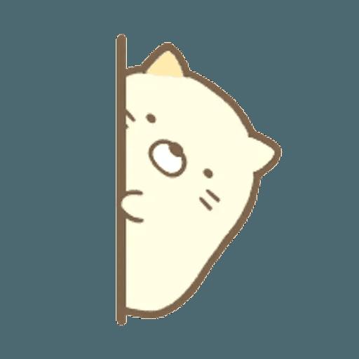 Sumikko Gurashi_2 - Sticker 16