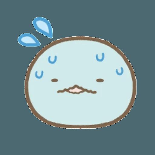 Sumikko Gurashi_2 - Sticker 24