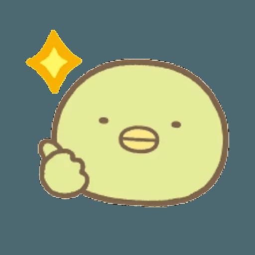 Sumikko Gurashi_2 - Sticker 9