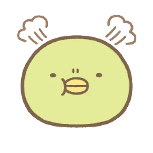 Sumikko Gurashi_2 - Sticker 6