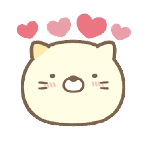 Sumikko Gurashi_2 - Sticker 20