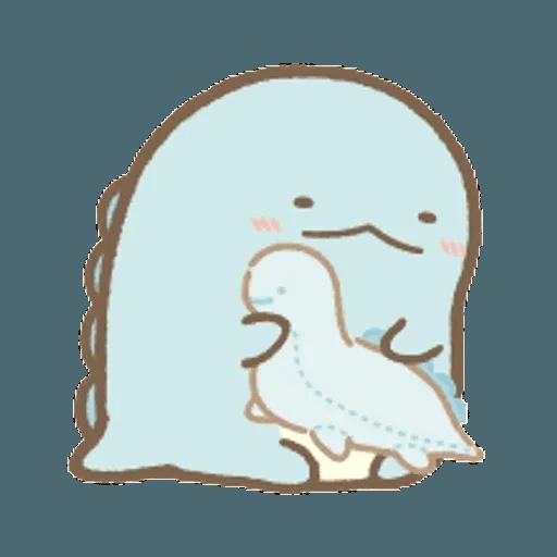 Sumikko Gurashi_2 - Sticker 26