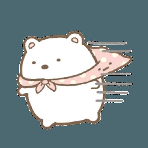 Sumikko Gurashi_2 - Sticker 30