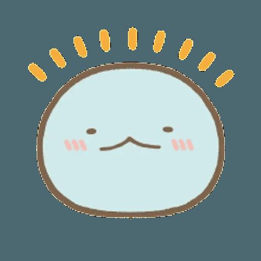 Sumikko Gurashi_2 - Sticker 22