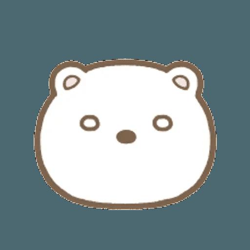 Sumikko Gurashi_2 - Sticker 5