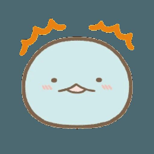 Sumikko Gurashi_2 - Sticker 21