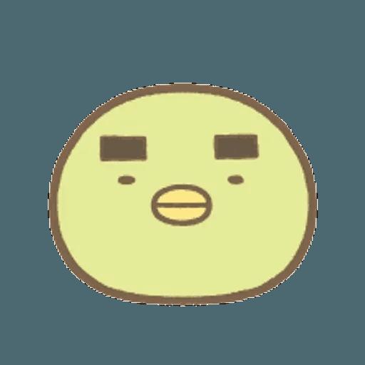 Sumikko Gurashi_2 - Sticker 8