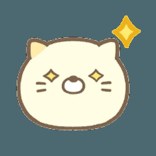 Sumikko Gurashi_2 - Sticker 18
