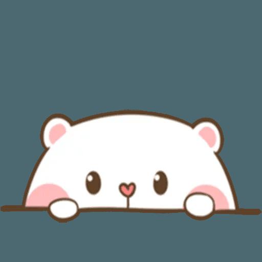 Puffy Rabbit 1 - Sticker 17