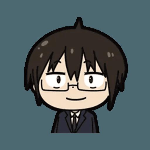 Umaru1 - Sticker 28