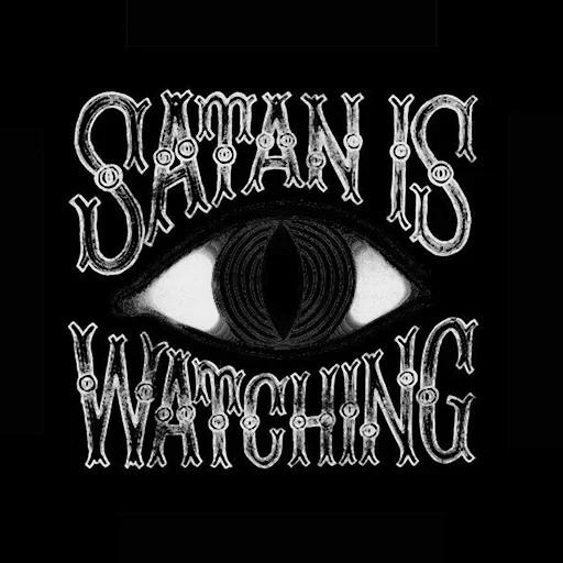 Satan - Sticker 16