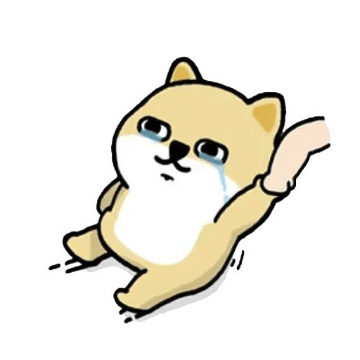 小肥柴 - Sticker 7