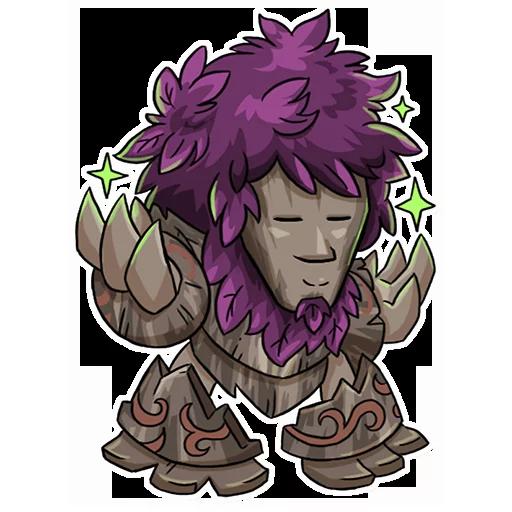 World Of Warcraft - Sticker 2