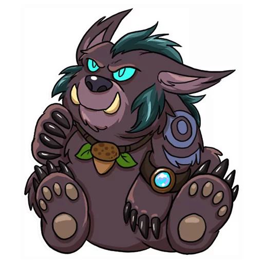 World Of Warcraft - Sticker 4
