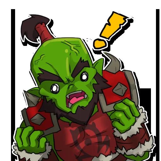 World Of Warcraft - Sticker 26