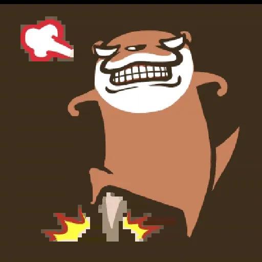 Otter Kotsumetti2.1 - Sticker 11