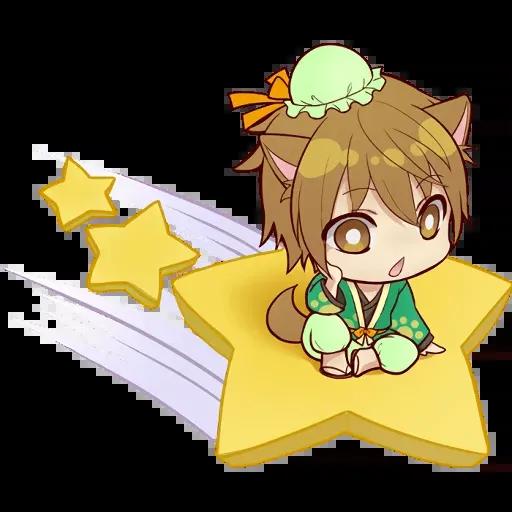 Tanuki - Sticker 19