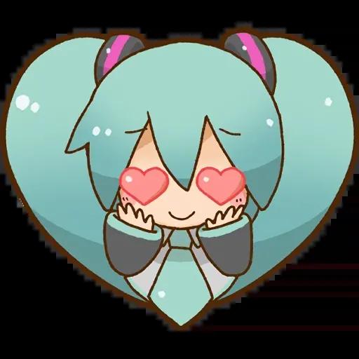 Tanuki - Sticker 11