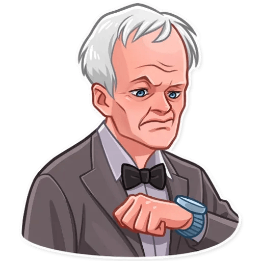 Barney Stinson - Sticker 29