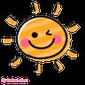 Smile - Tray Sticker