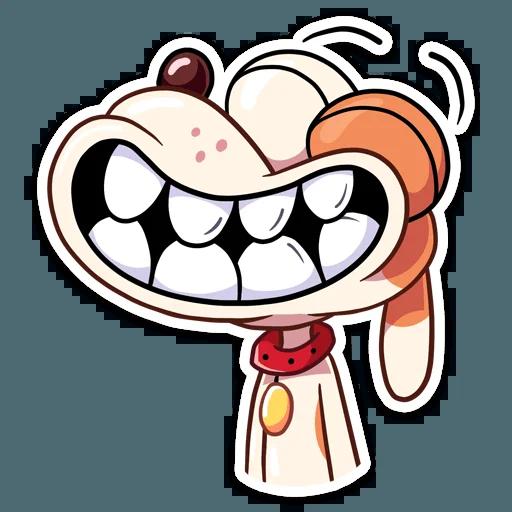 Dog - Sticker 1