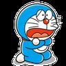 Doruby - Tray Sticker