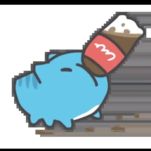Capoomix - Sticker 17