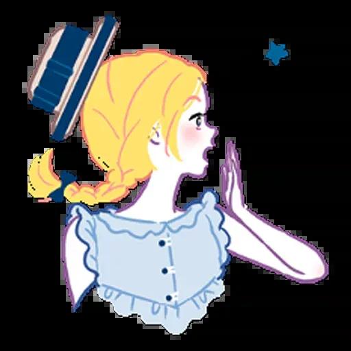 Girlsss - Sticker 6